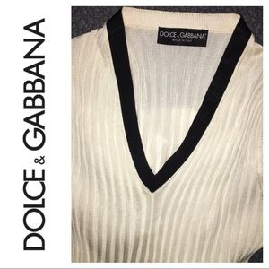 Tops - dolce and gabbana Top
